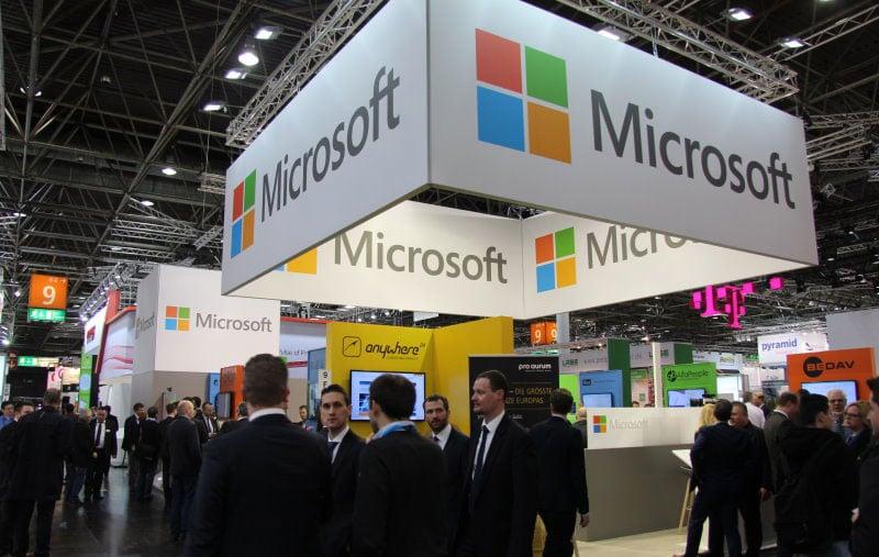 Neue 6K-Zeitraffer-Kamera für Microsoft im Einsatz