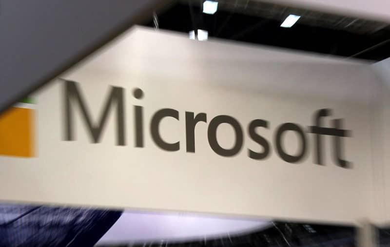 Messeauftritt von Microsoft Dynamics im dynamischen Zeitrafferfilm