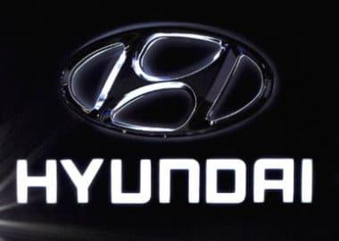 Paris Motor Show – HYUNDAI