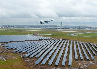 Photovoltaik-Anlage GRÜNWERKE