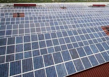 Solardach Wuppertal SÖHN